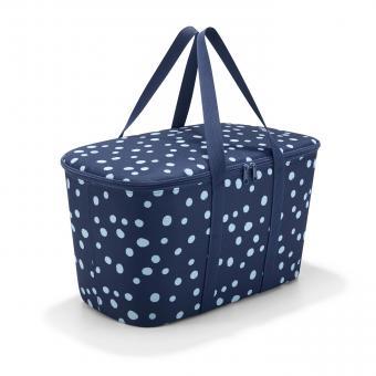 Reisenthel Shopping coolerbag spots navy