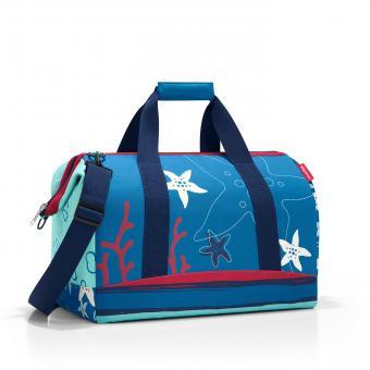 Reisenthel Travelling allrounder M special edition aquarius