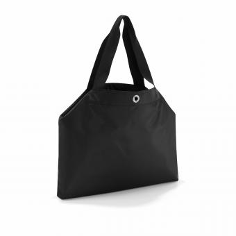 Reisenthel Shopping Changebag black