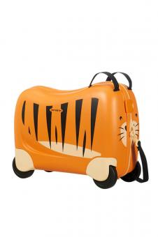 Samsonite Dream Rider™ Trolley 4R 50cm Tiger Toby