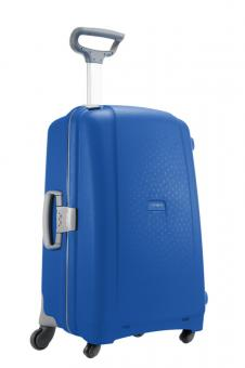 Samsonite Aeris Trolley 4 Rollen 75cm Vivid Blue