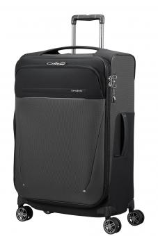 Samsonite B-Lite Icon Spinner 4R 71/26, erweiterbar Black