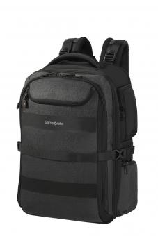 "Samsonite Bleisure Backpack EXP Overnight 17,3"" Anthrazit"