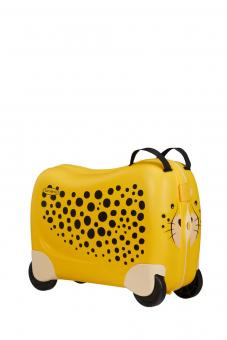 Samsonite Dream Rider Kinderkoffer Cheetah C.