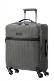 Samsonite Lite DLX Spinner 55cm Eclipse Grey
