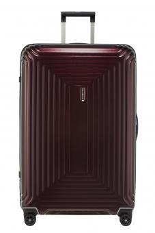 Samsonite Neopulse DLX Spinner 81cm Matte Port