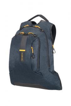 Samsonite Paradiver Light Laptop Backpack L Jeans Blue