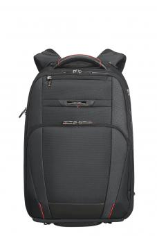 "Samsonite Pro DLX 5 Laptoprucksack Trolley 2R mit Laptopfach 17.3"" Black"