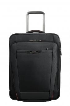 """Samsonite Pro DLX 5 Trolley 2R 55/20 mit Laptopfach 15.6"""", erweiterbar Black"""