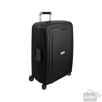 Samsonite S´Cure DLX Spinner 69cm Graphite