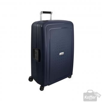 Samsonite S´Cure DLX Spinner 75cm Midnight Blue