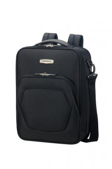 Samsonite Spark SNG 3-Way Laptop Backpack expandable Black