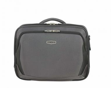"Samsonite X'Blade 4.0 Schultertasche 15.6"" Grey/Black"