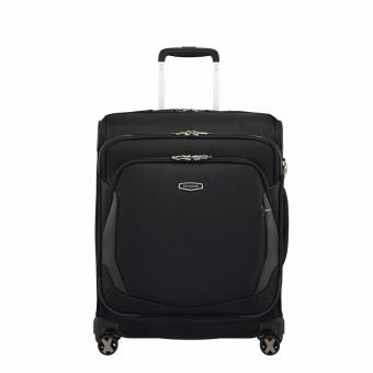 Samsonite X'BLADE 4.0 Spinner 56 Toppocket Black