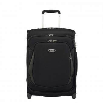 Samsonite X'Blade 4.0 Upright 55 Strict Toppocket Black