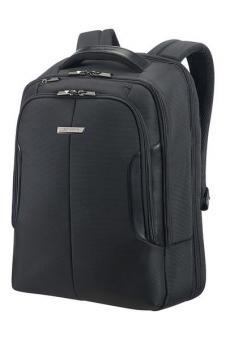 """Samsonite XBR Laptop Backpack 14.1"""" Black"""