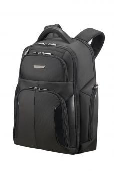 """Samsonite XBR Laptop Backpack 3V 15.6"""" Black"""