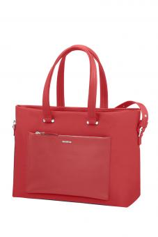 Samsonite Zalia Shopping Bag 15.6´´ Red