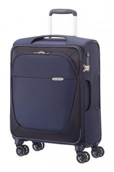 Samsonite B-Lite 3 Spinner 55cm Lenght 40cm Dark Blue