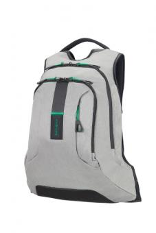 Samsonite Paradiver Light Laptop Backpack L Jeans Grey