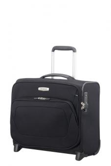 "Samsonite Spark SNG Rolling Tote mit Tablet- und Laptopfach 16"" Black"