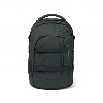 """satch pack Schulrucksack """"No Rules Edition"""" Be Brave"""