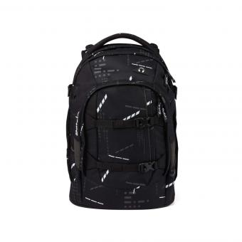 satch pack Schulrucksack Ninja Matrix *Reflective Style