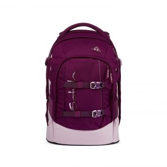 satch pack Schulrucksack Solid Edition 2021 Solid Purple