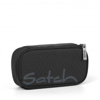 satch Schlamperbox *Spring Special 2020* Carbon Black