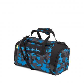 satch Sporttasche Kollektion Blue Triangle