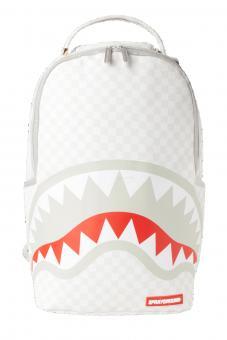 Sprayground® Sharks in Paris Mean & Clean Backpack