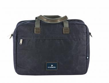 Stainberg Torrent Urban Laptop Bag 15.6´´ L navy