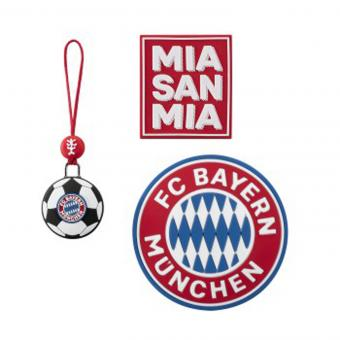 Step by Step Magic Mags FC Bayern Mia san Mia