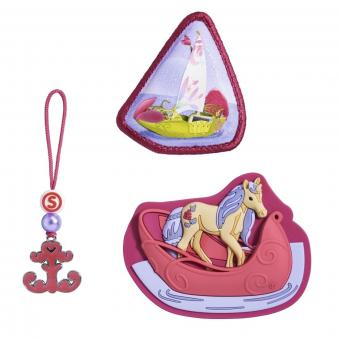 Step by Step Magic Mags *Schleich Edition* 3-teiliges Set Bayala® Meamare