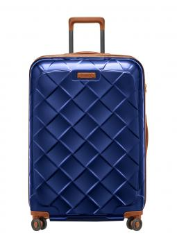 Stratic Leather & More Trolley L QS blue