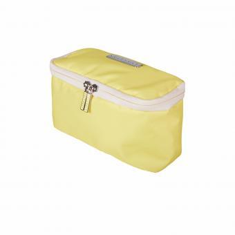 SuitSuit Fabulous Fifties Kleine Accessoires Tasche Mango Cream