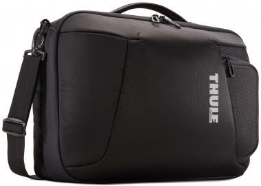 """Thule Accent Laptop Tasche 15.6"""" Black"""
