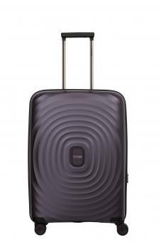 Titan Looping Trolley M 4 Rollen erweiterbar Purple