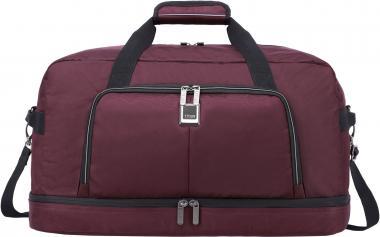 Titan Nonstop Travelbag Merlot
