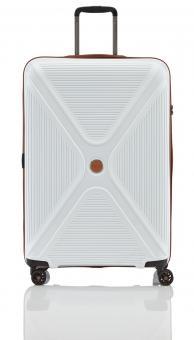 Titan Paradoxx Trolley L 4R 77cm White