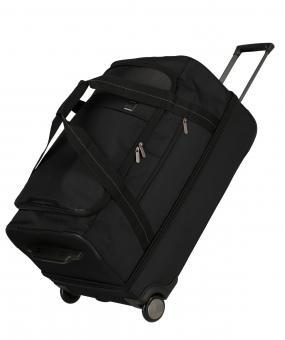 Titan Prime Travelbag L, Reisetasche 2 Rollen Black