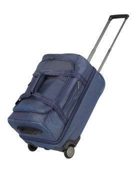 Titan Prime Travelbag S, Reisetasche 2 Rollen Navy
