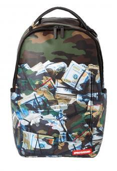 Sprayground® TOUGH MONEY Backpack