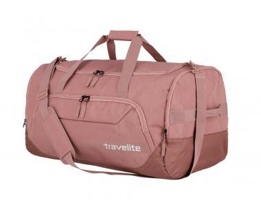 Travelite Kick Off Freizeittasche L Rosé