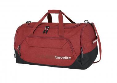 Travelite Kick Off Freizeittasche L Rot