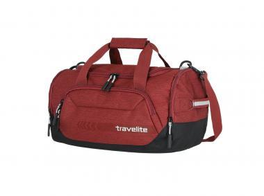 Travelite Kick Off Freizeittasche S Rot