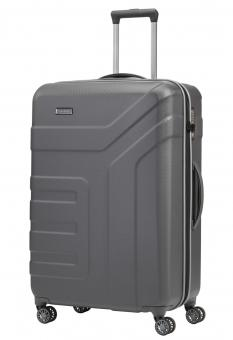 Travelite Vector 4w Trolley L Anthrazit