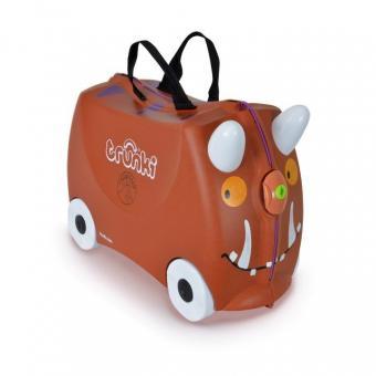 Trunki Ride-On Grüfello Kinderkoffer
