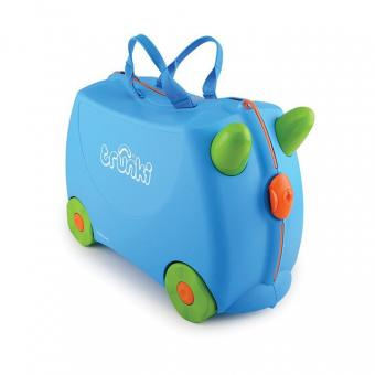 Trunki Ride-On Terrance Kinderkoffer