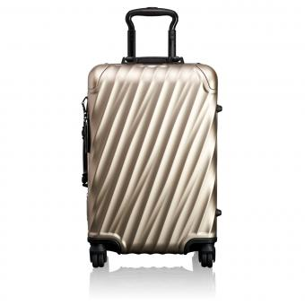 Tumi 19 Degree Aluminum Internationales Handgep...
